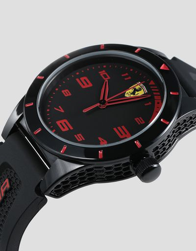 RedRev children's watch with LaFerrari scale model