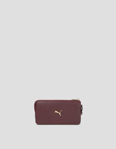 Puma Scuderia Ferrari women's wallet with detachable strap