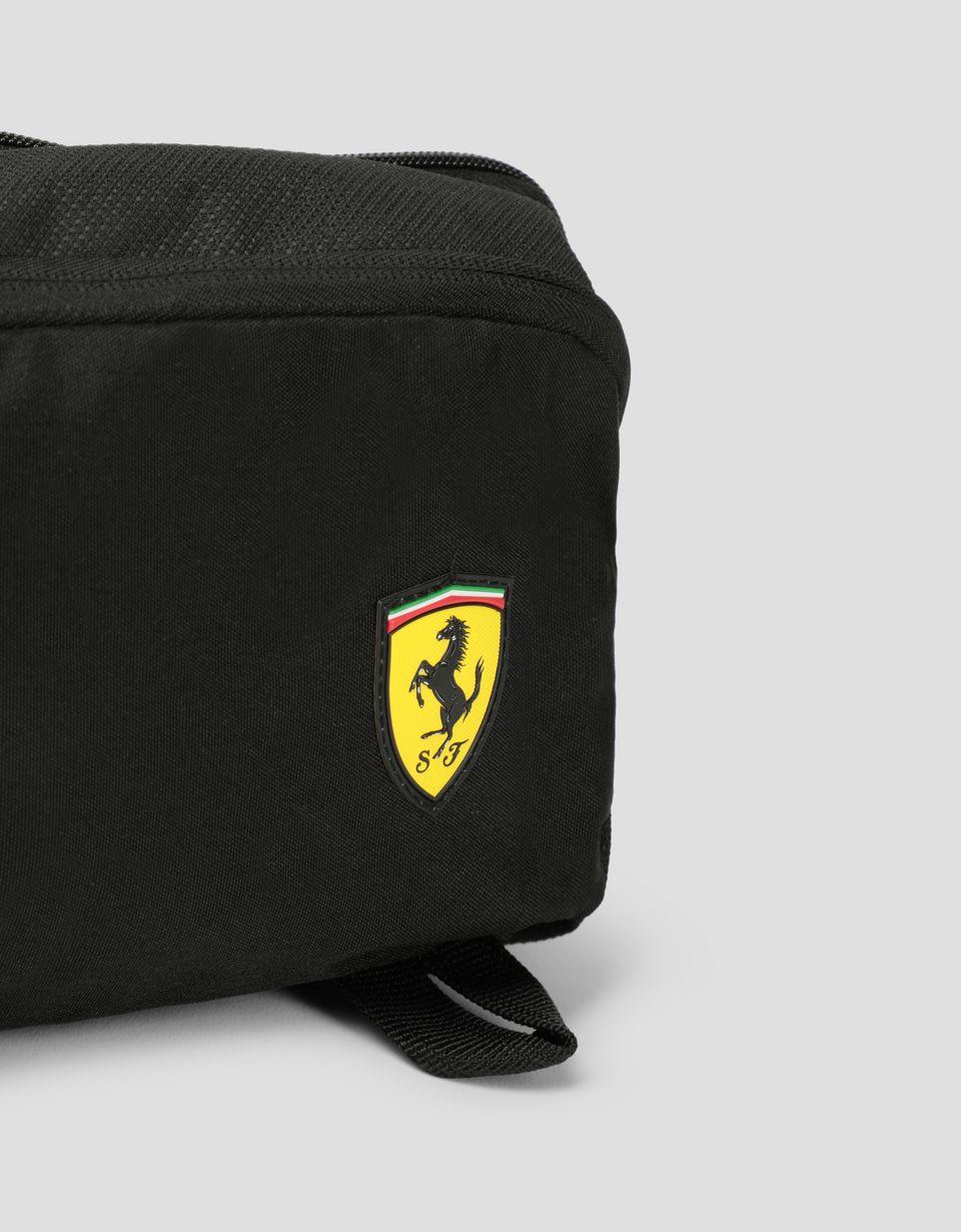 Scuderia Ferrari Online Store - Scuderia Ferrari Puma belt bag - Men's Bags
