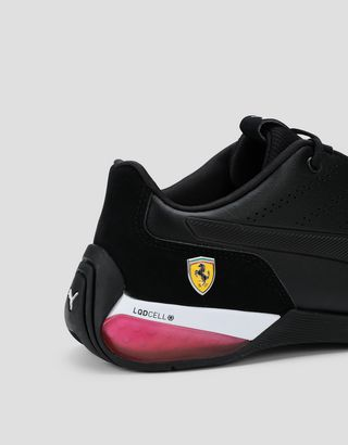 Scuderia Ferrari Online Store - Zapatillas Puma Scuderia Ferrari Kart Cat X - Calzado deportivo