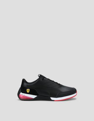 Scuderia Ferrari Online Store - Puma Scuderia Ferrari Kart Cat X Shoes - Active Sport Shoes
