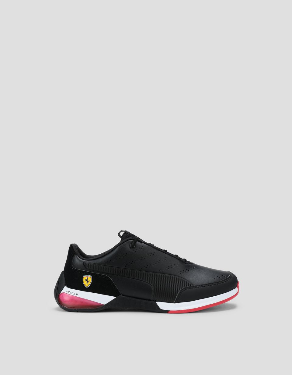 Scuderia Ferrari Online Store - Кроссовки Puma Scuderia Ferrari Kart Cat X - Active Sport Shoes