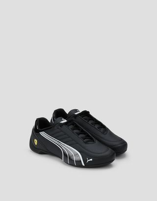 Scuderia Ferrari Online Store - Кроссовки Puma Scuderia Ferrari Future Kart Cat - Active Sport Shoes