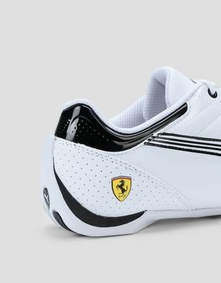 Scuderia Ferrari Online Store - Puma Scuderia Ferrari Future Kart Cat Shoes - Active Sport Shoes
