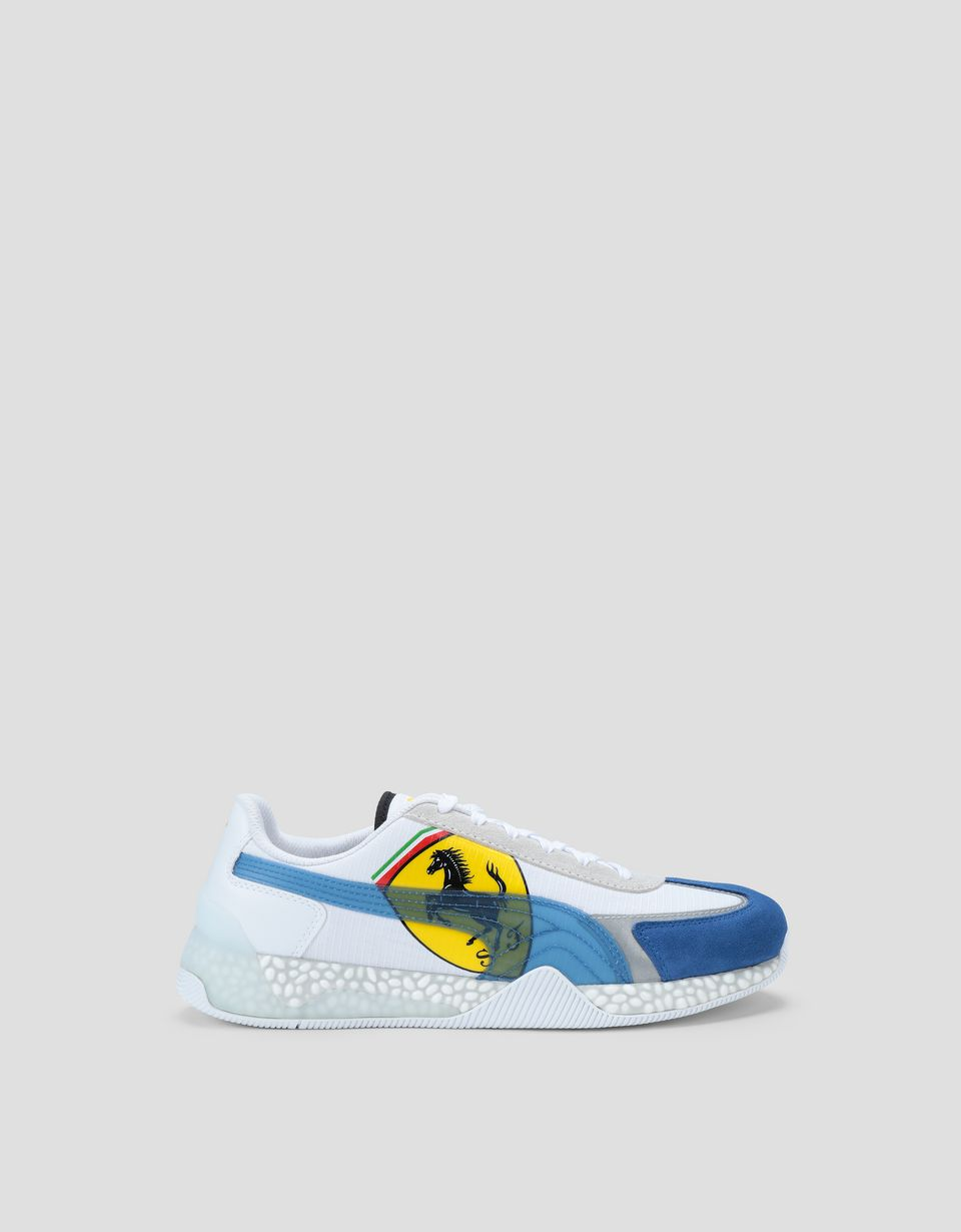 Scuderia Ferrari Online Store - Puma Scuderia Ferrari Speed Hybrid sneakers - Active Sport Shoes