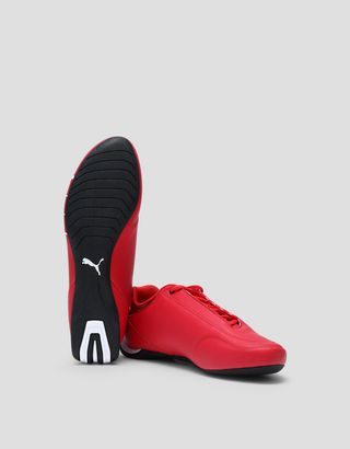 Scuderia Ferrari Online Store - Puma Scuderia Ferrari Kart Cat Future Shoes - Active Sport Shoes