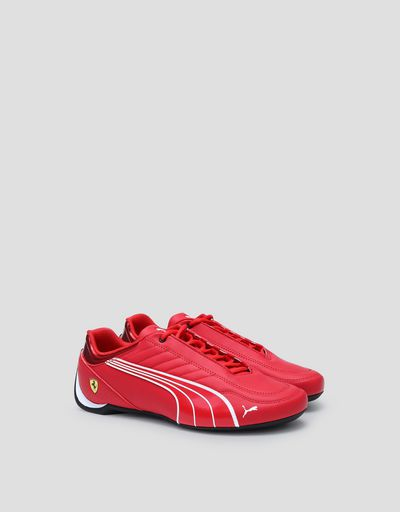 Puma Scuderia Ferrari Future Kart Cat Shoes