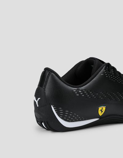 Scuderia Ferrari Online Store - Puma Scuderia Ferrari Drift Cat 5 Ultra II Shoes for boys -