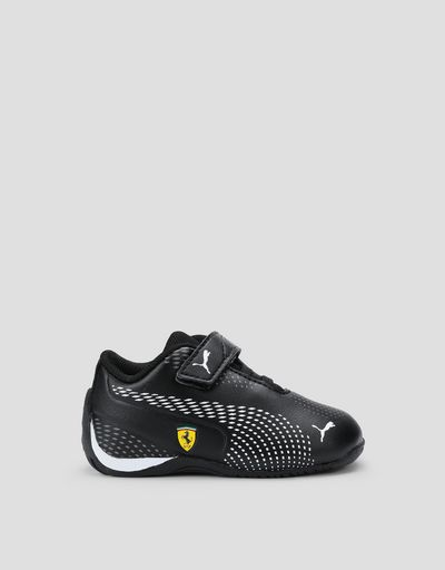Puma Scuderia Ferrari Drift Cat 5 Ultra II infants sneakers