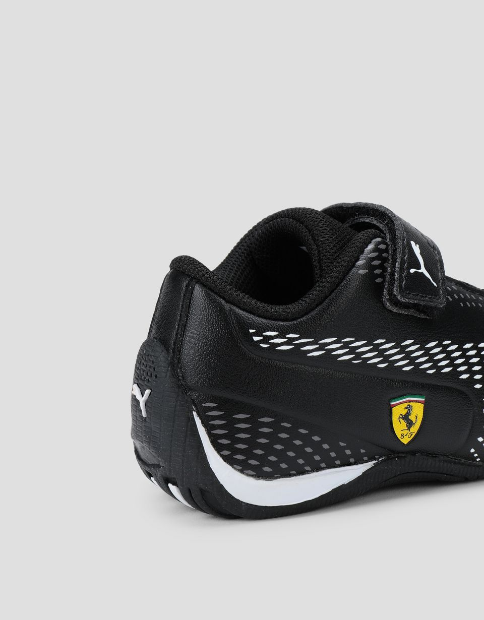 Scuderia Ferrari Online Store - Puma Scuderia Ferrari Speed Hybrid shoes - Active Sport Shoes