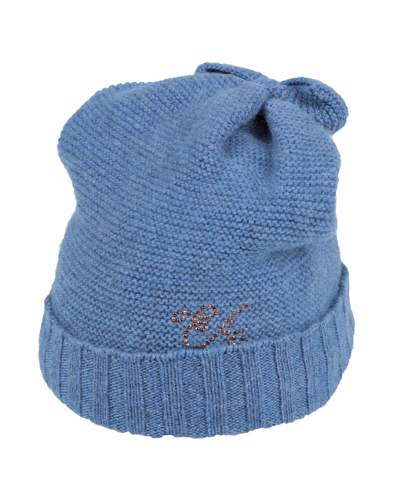 EMPORIO ARMANI Hats - Item 46668425