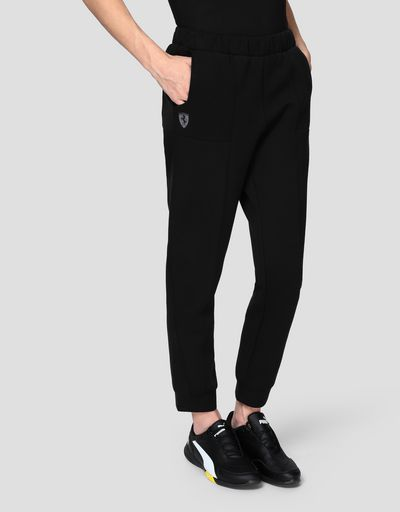 Scuderia Ferrari Puma women's fleece trousers