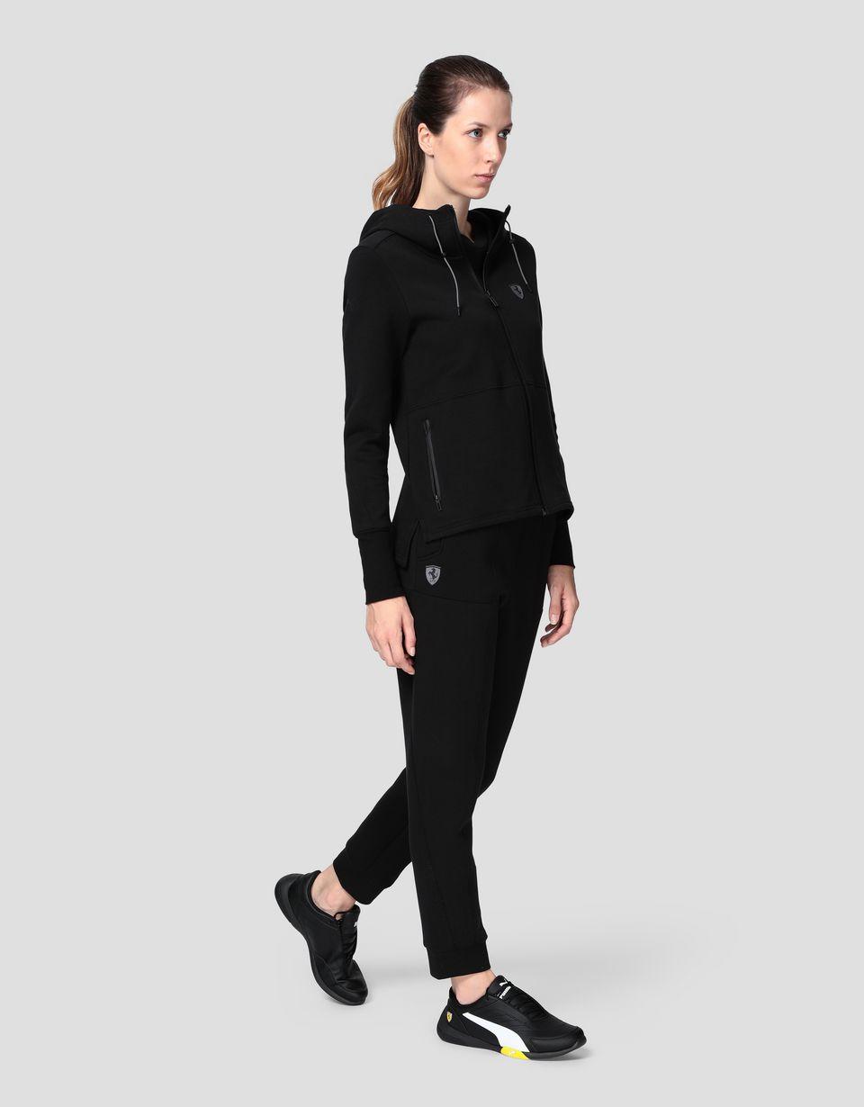 Scuderia Ferrari Online Store - Puma Scuderia Ferrari women's fleece pants - Chinos