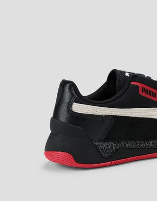 Scuderia Ferrari Online Store - Scarpe uomo Puma Scuderia Ferrari Speed Hybrid - Scarpe Sportive Active