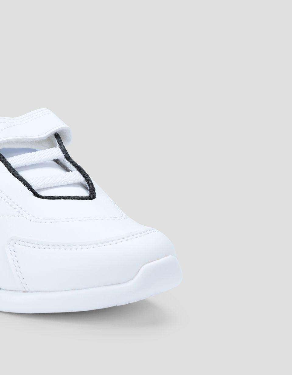 Scuderia Ferrari Online Store - Puma 法拉利车队 Kart Cat III 魔术贴开合男童鞋履 - 功能运动鞋