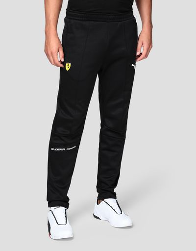 Puma Scuderia Ferrari T7 Men's Trousers