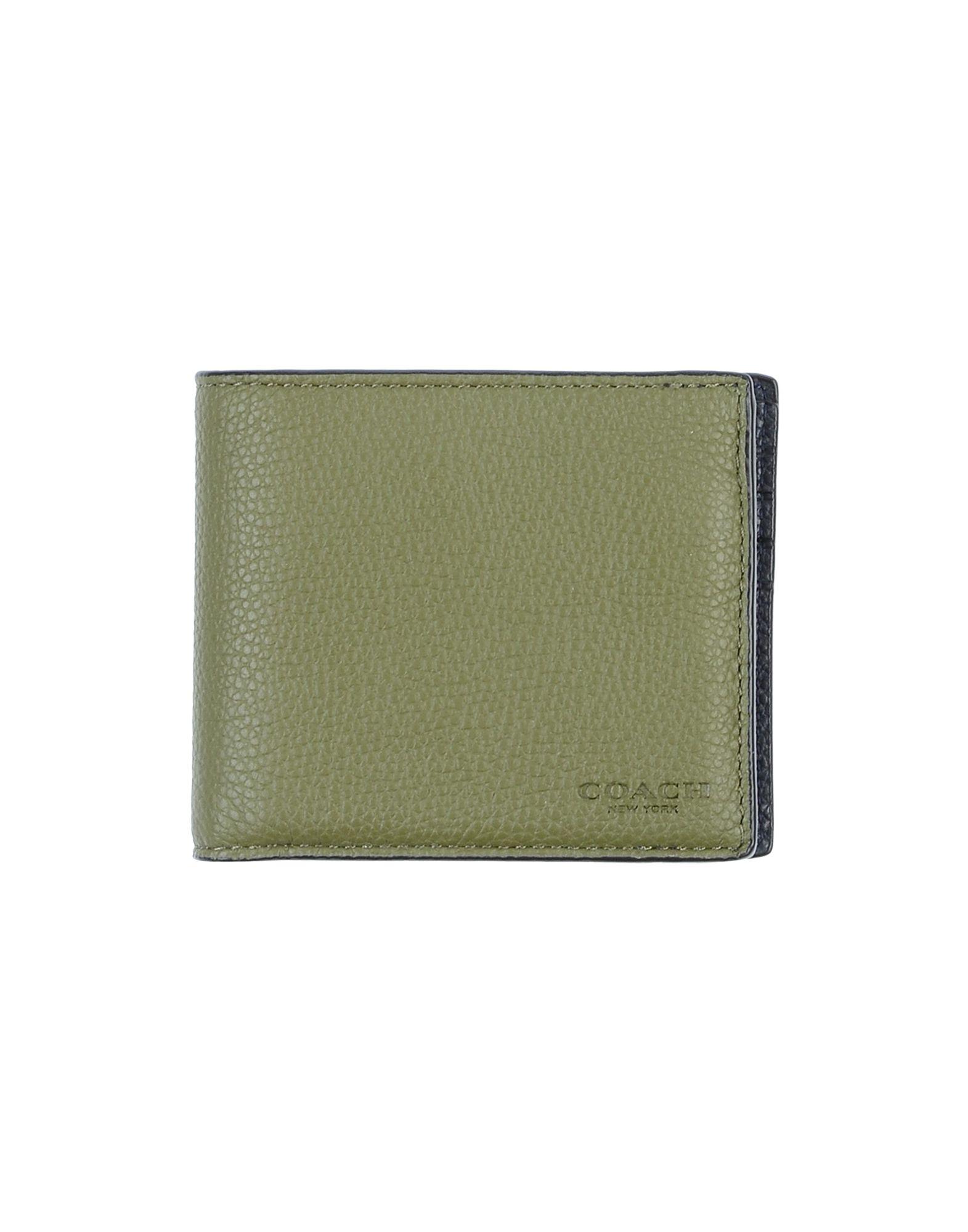 COACH Wallets - Item 46669104