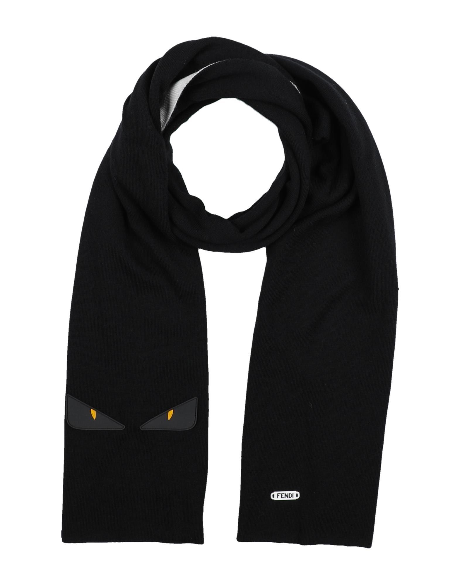 FENDI Шарф fendi шарф