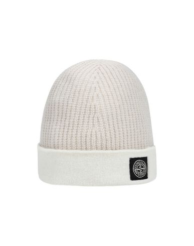 STONE ISLAND JUNIOR Hat Man N07D4  f