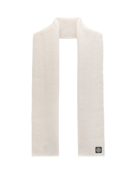 Scarf Man N05D4  Front STONE ISLAND KIDS