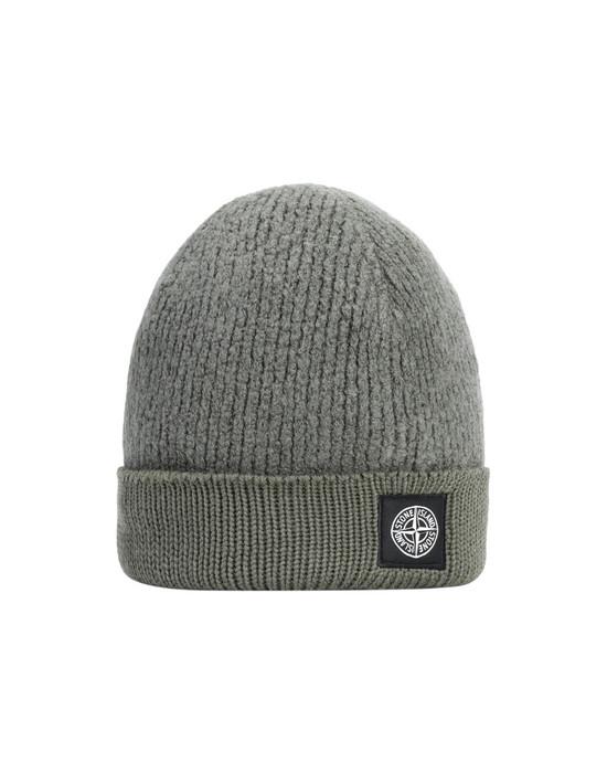 Hat N07D5  STONE ISLAND - 0