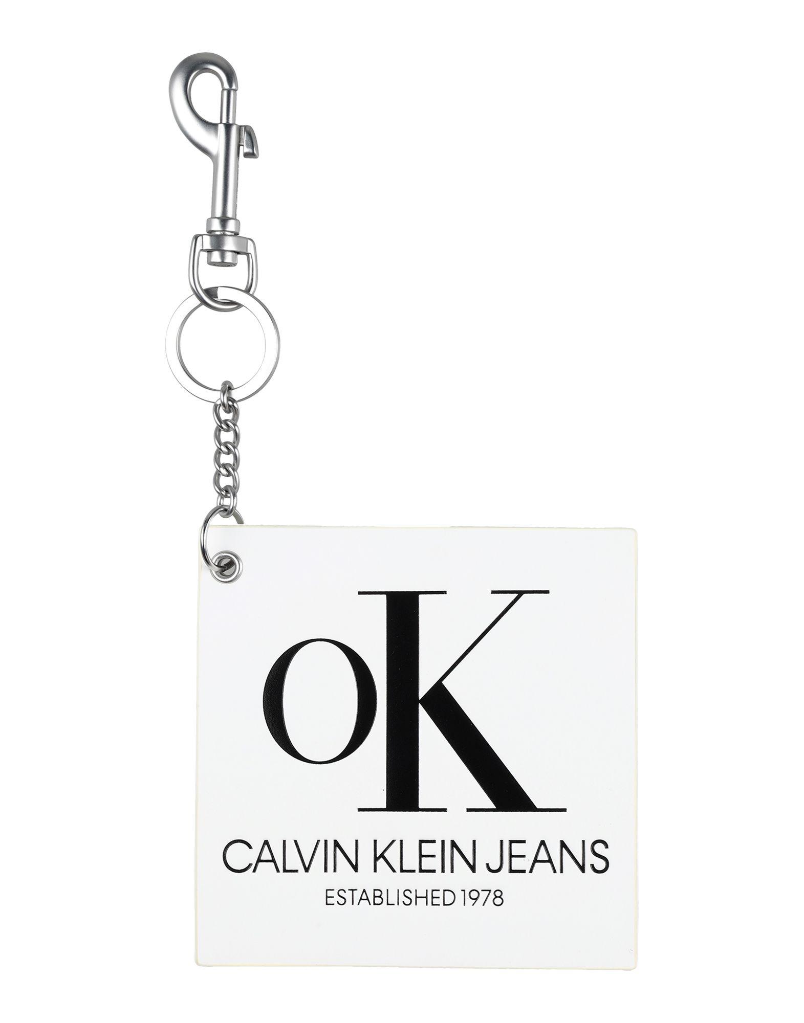 цена на CALVIN KLEIN JEANS Брелок для ключей