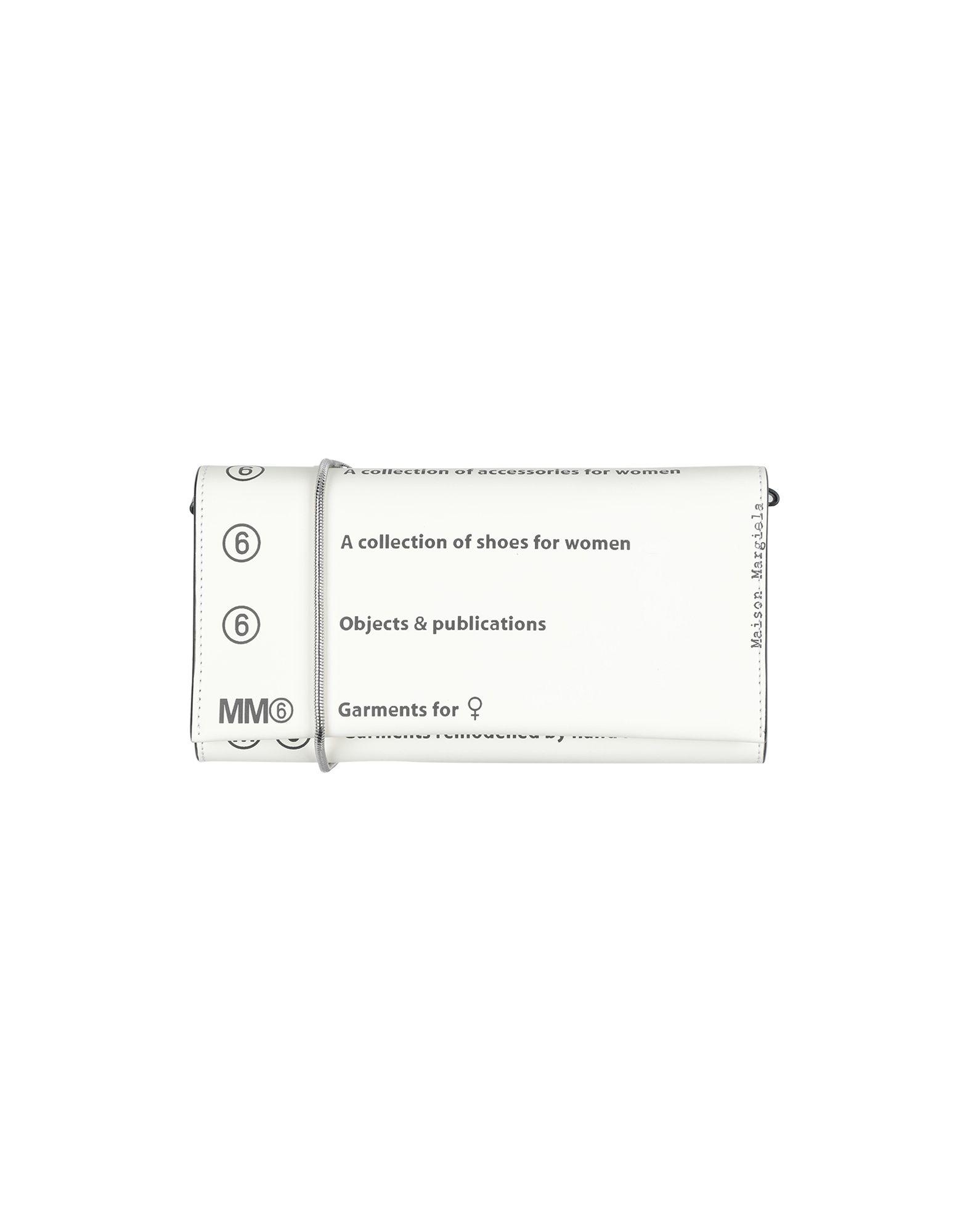 MM6 MAISON MARGIELA Бумажник