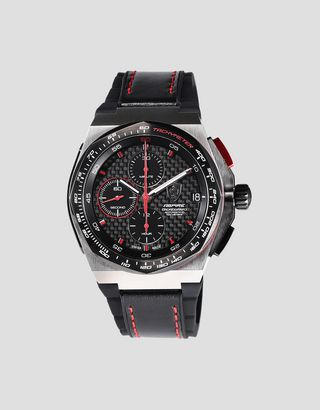 Scuderia Ferrari Online Store - Limited-edition, Swiss made Aspire automatic watch - Chrono Watches