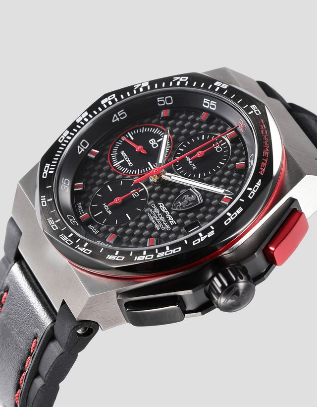 Scuderia Ferrari Online Store - Limited-edition, Swiss made Aspire automatic watch -