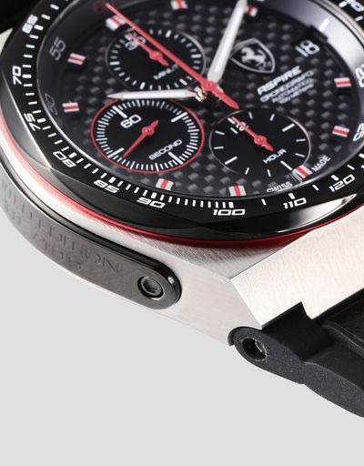 Limited-edition, Swiss made Aspire automatic watch