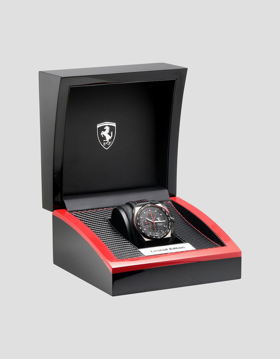 Scuderia Ferrari Online Store - Limited-edition, Swiss Made, Aspire automatic watch - Chrono Watches
