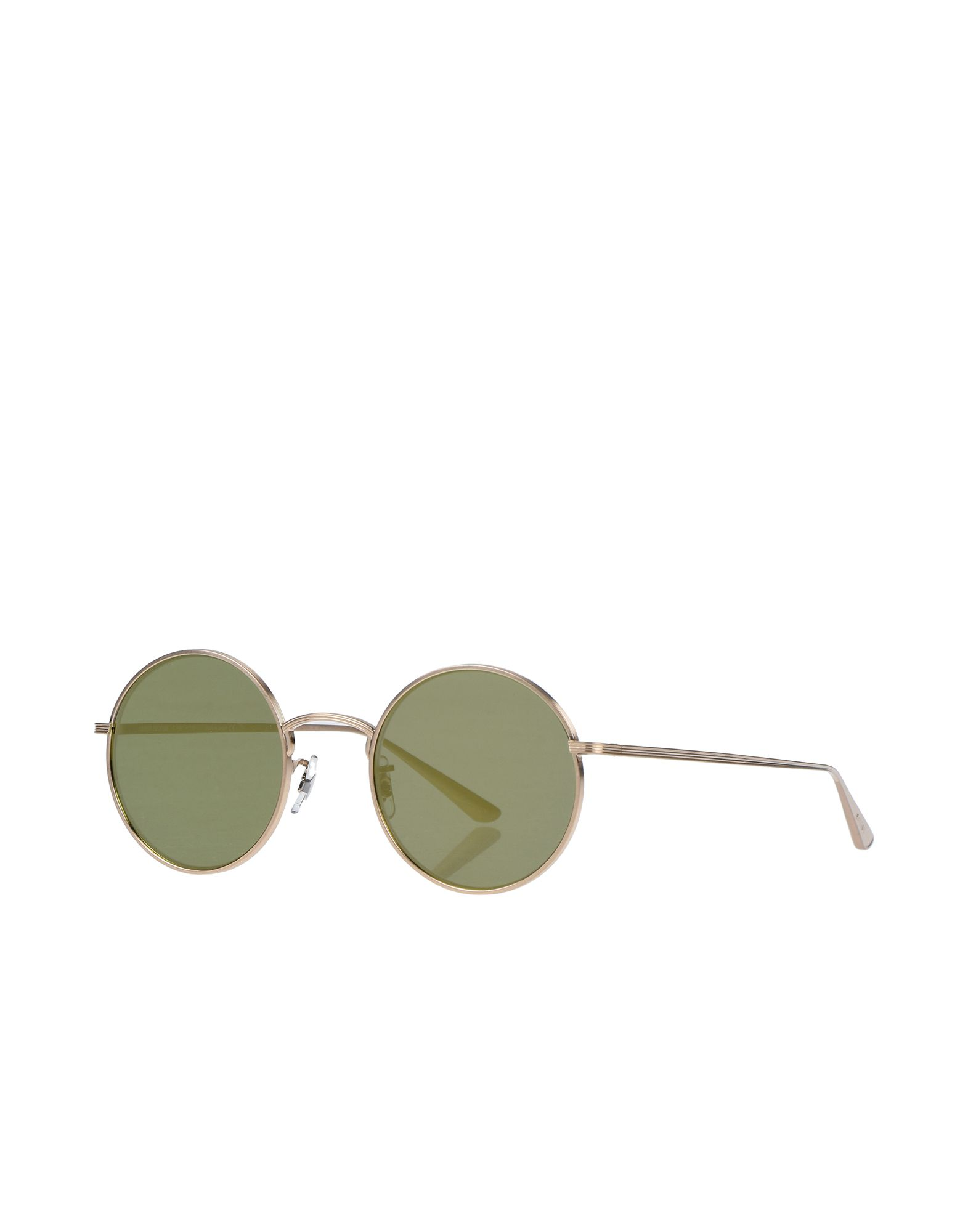OLIVER PEOPLES THE ROW Солнечные очки oliver wendell holmes over the teacups