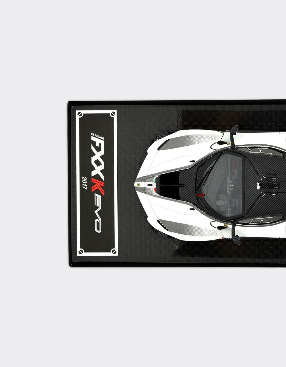 Scuderia Ferrari Online Store - Ferrari FXX K Evo 1:43 scale model - Car Models 01:43