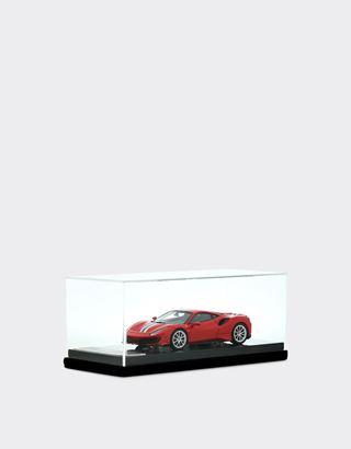 Scuderia Ferrari Online Store - Ferrari 488 Pista 1:43 scale model - Car Models 01:43