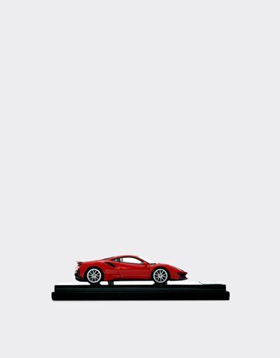 Ferrari 488 Pista 1:43 scale model