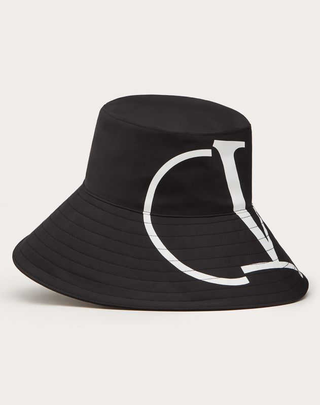 VLOGO bucket hat