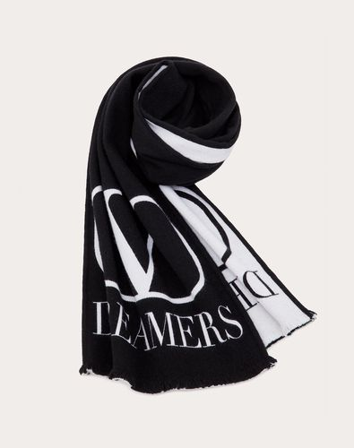 VLOGO Dreamers Scarf