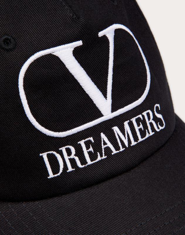 VLOGO Dreamers Baseball Cap
