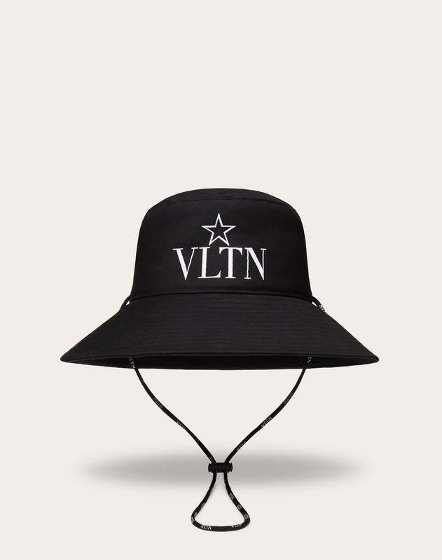ナイロン VLTN STAR バケットキャップ