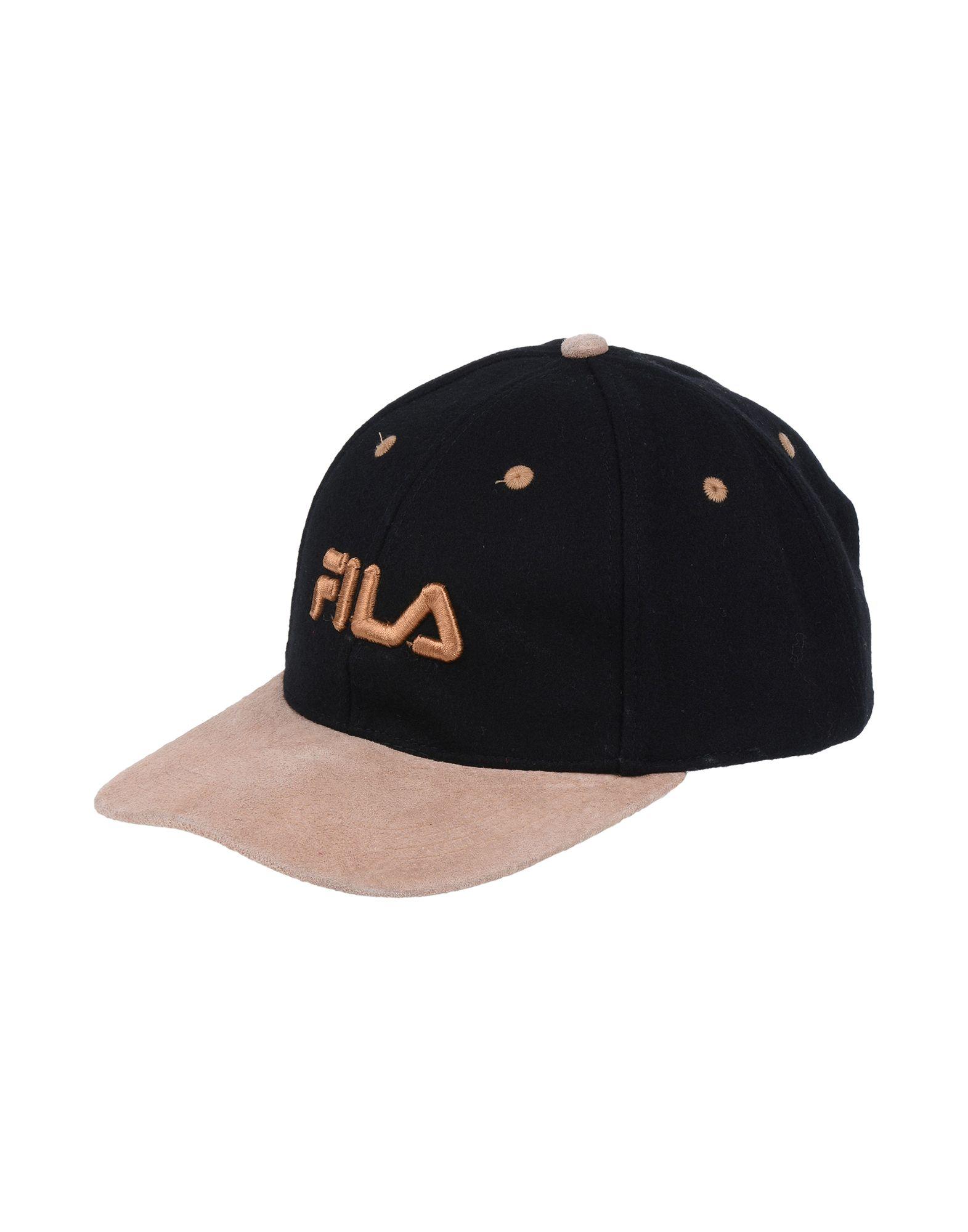 FILA Головной убор комплект fila fila fi030emifiu4