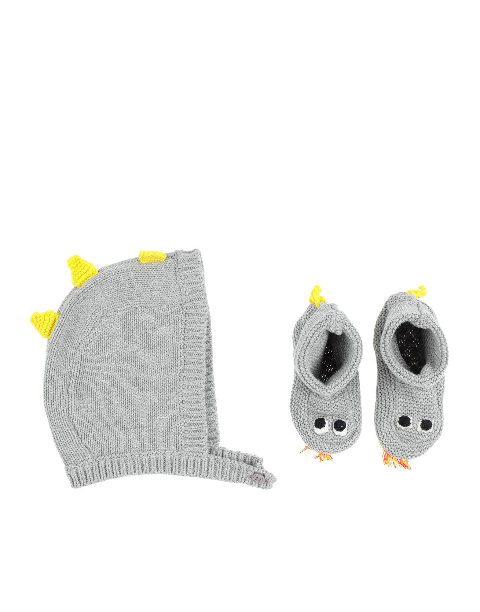 STELLA McCARTNEY KIDS Обувь для новорожденных