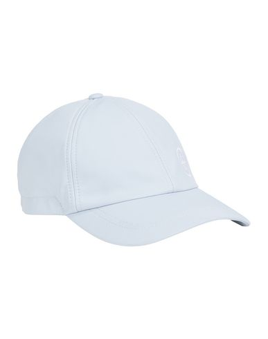 STONE ISLAND 99227 LIGHT SOFT SHELL-R Cap Man Baby Blue EUR 115