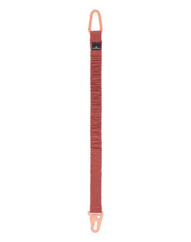 STONE ISLAND 95276 NYLON METAL LANYARD Man Lobster Red USD 81