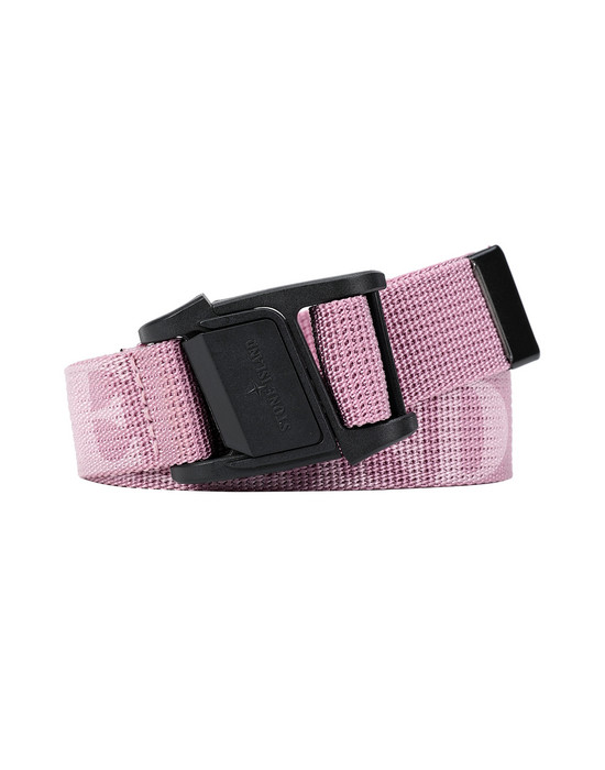 STONE ISLAND 94863 Belt Man Pink Quartz