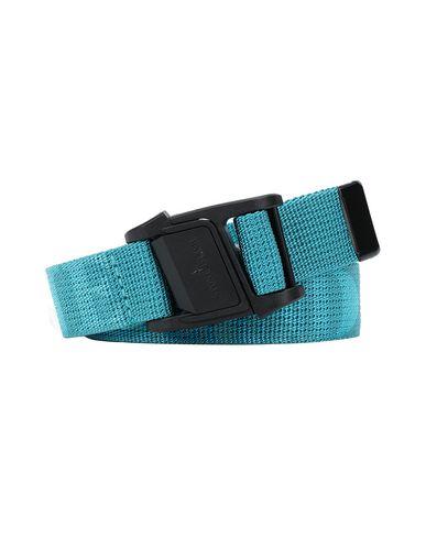 STONE ISLAND 94863 Belt Man Turquoise USD 123
