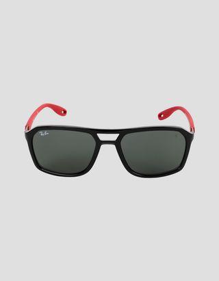Scuderia Ferrari Online Store - Ray-Ban for Scuderia Ferrari RB4329M - Sunglasses