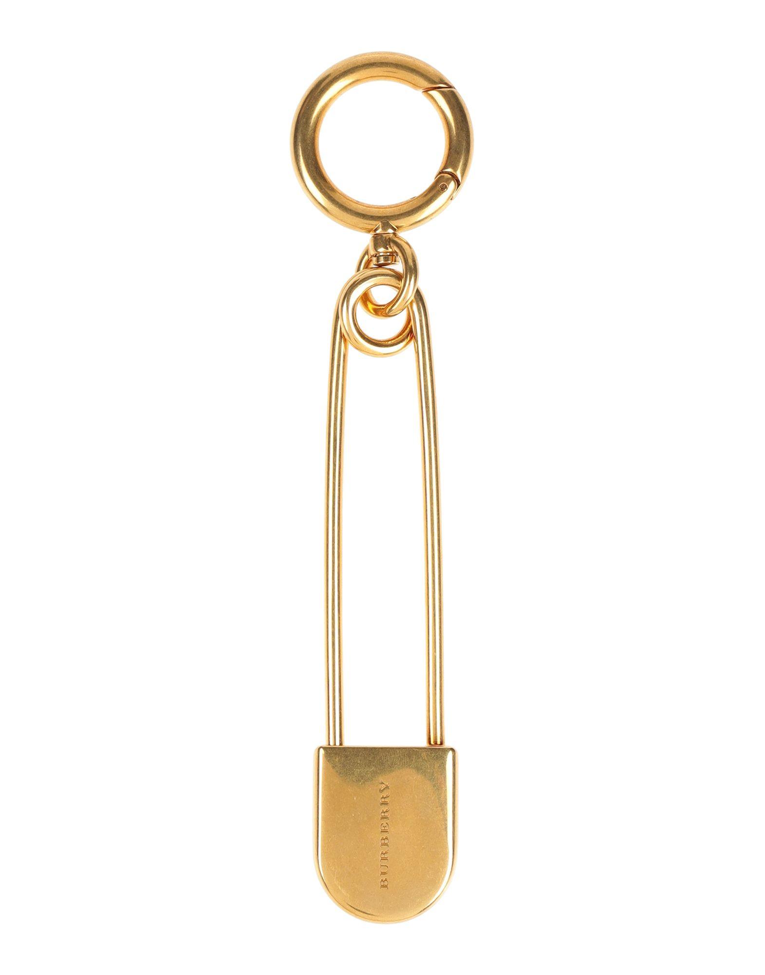BURBERRY Брелок для ключей