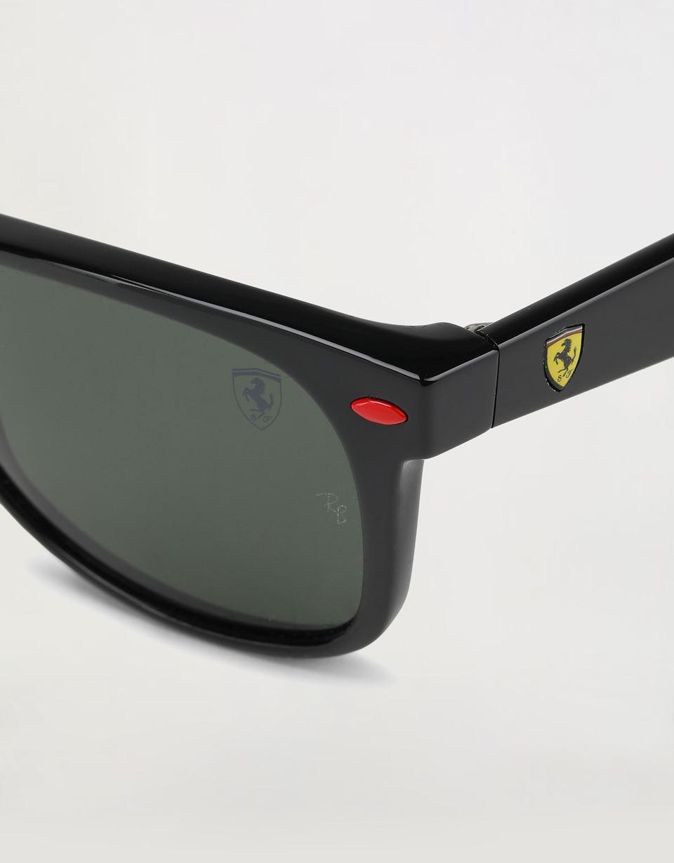 Scuderia Ferrari Online Store - Ray-Ban for Scuderia Ferrari RB2132M - Occhiali da Sole