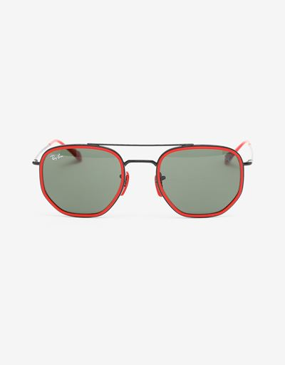 Ray-Ban for Scuderia Ferrari RB3748M