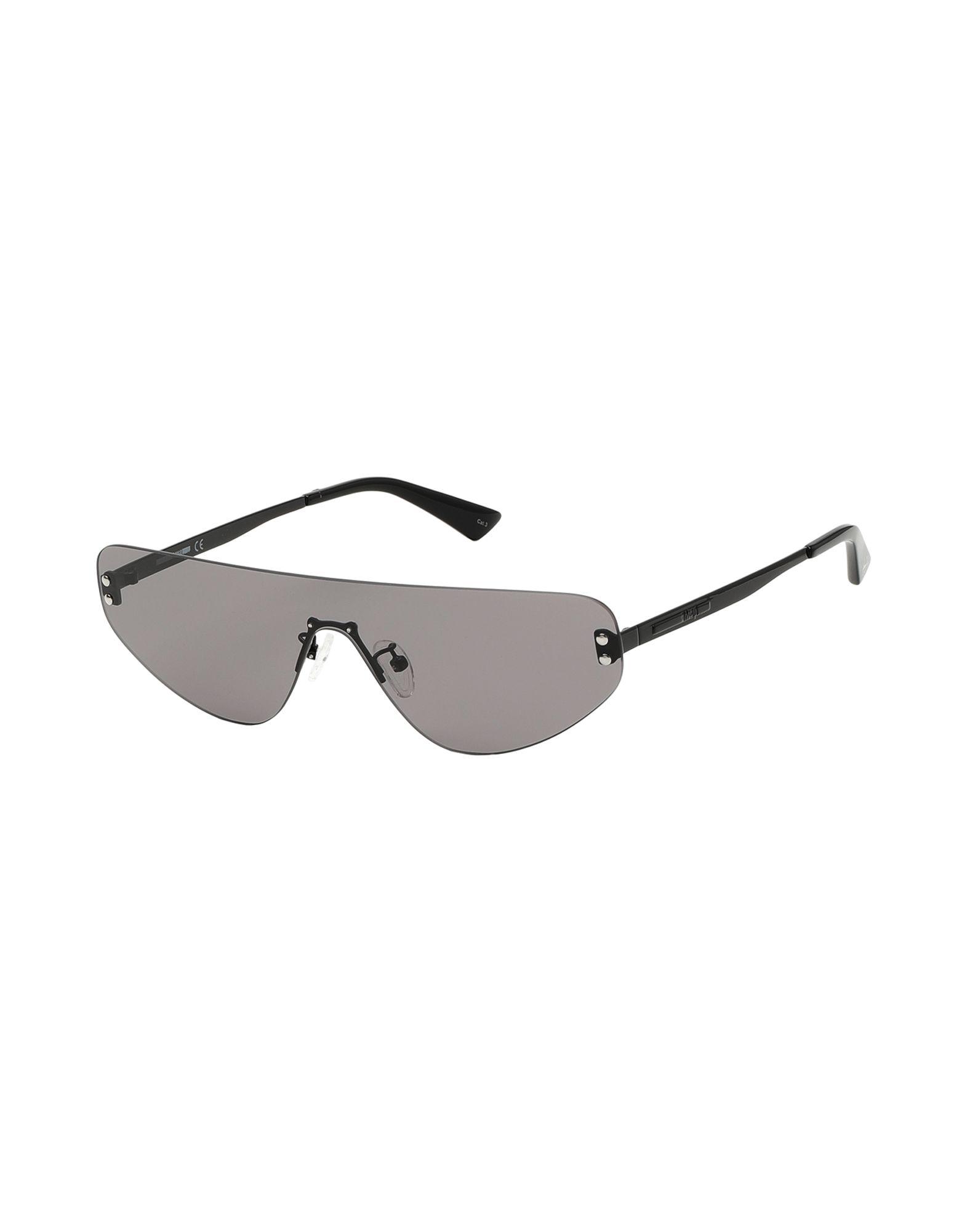 цена на McQ Alexander McQueen Солнечные очки